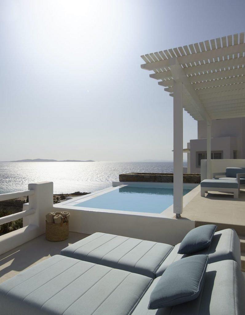 Hotel special offers in Mykonos